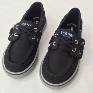 SPERRY Top-Sider Boat Shoes Toddler Boys 10M